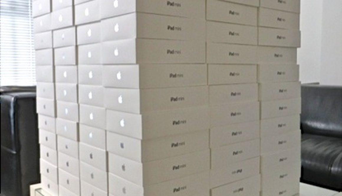 iPad Experts