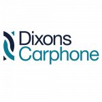 Dixions Carphone logo